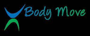 body move logo duze