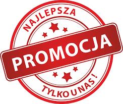 fala uderzeniowa Warszawa promocja