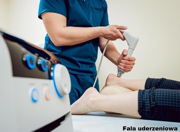 Czy fala uderzeniowa boli ?